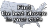 Local Movers by State