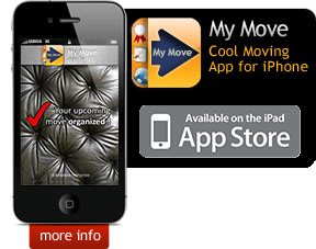 MyMove Iphone App
