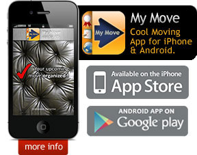 My Move iPhone App
