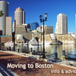 Moving to Boston - things to know