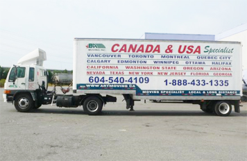 Movers in Canada reviews
