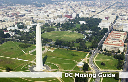 Moving to DC guide