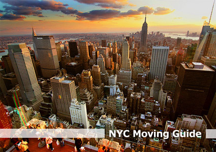 NYC relocation guide