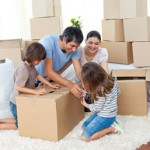 How to save on moving expenses