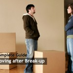 Moving after break up