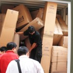 Types of Moving Insurance