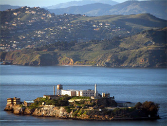 Alcatraz San Francisco relocation guide