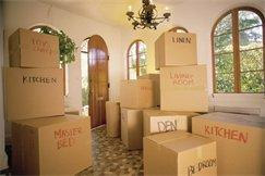 Box labeling movers myth
