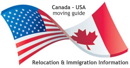 Мoving from Canada to USA Checklist