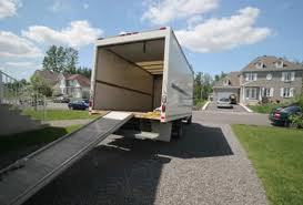 Moving truck rental rates