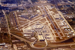 Miami international airport