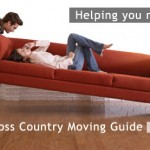 Across Country Guide on Moving