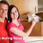 Moving Rates Average