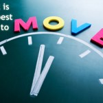 What is the best time to move?