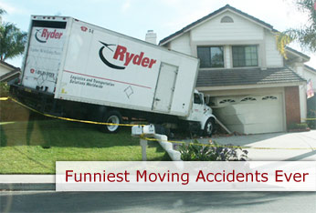 Funny moving company videos