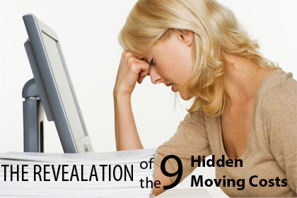 Hidden moving costs