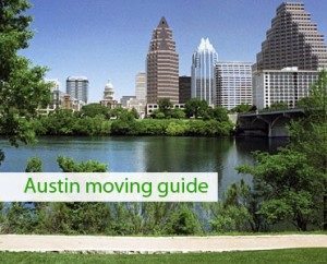 Austin moving guide