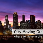 City moving guide