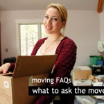 faq when moving