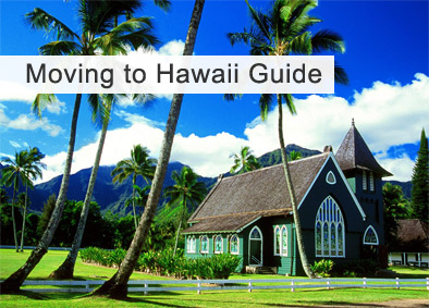 Hawaii moving guide