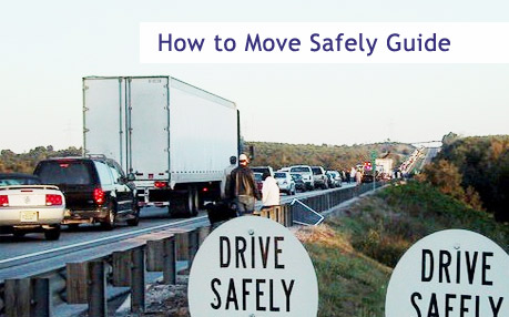 Move safely guide