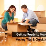 Getting ready to move