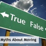 Myths about moving