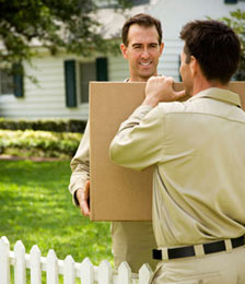 Philadelphia moving estimate