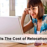 What is the cost of relocation