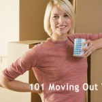 101 great tips for moving out