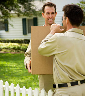 Make moving easier with a moving company