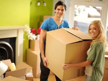Moving service prices and packing