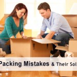 Top 5 packing mistakes and their solutions