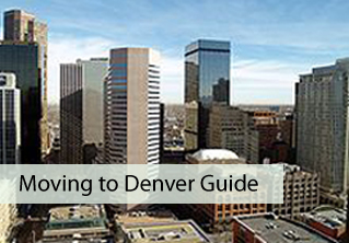 Moving to Denver