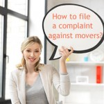 How to resolve a dispute with movers