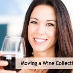 Moving a wine collection guide