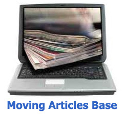 Moving articles base at My Moving Reviews