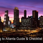 Moving to Atlanta guide