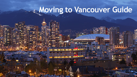 Moving to Vancouver guide