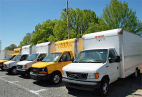moving truck rental cost