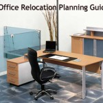 Office relocation planning guide