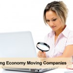Finding economy moving companies