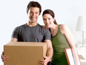 Moving company during pregnancy