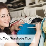 Moving your wardrobe efficiently
