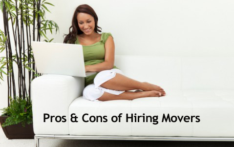 Pros &amp; cons of movers