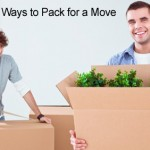 The best ways to pack for a move