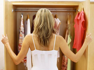 Wardrobe moving tips