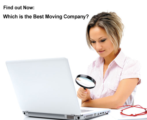 Which is the best moving company for you