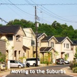 moving to the suburbs tips