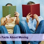 Facts about moving